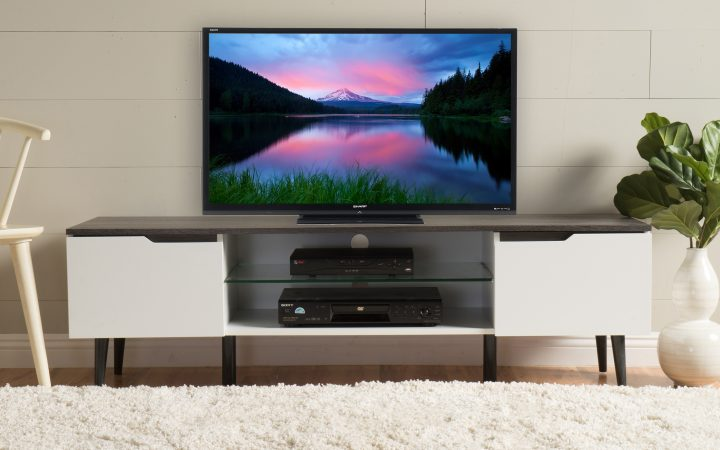 Modern Tv Stands with Mount