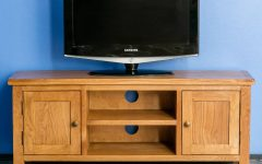Cheap Oak Tv Stands