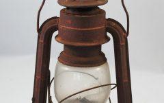 Decorative Outdoor Kerosene Lanterns