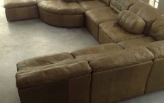 Olive Green Sectional Sofas