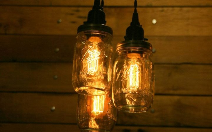 Etsy Pendant Lights