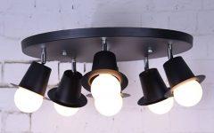 Pendant Lights Base Plate