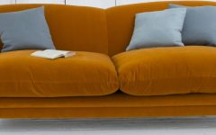 Burnt Orange Sofas