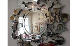 Large Bubble Mirrors