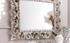 Rococo Wall Mirrors