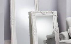 Ornate Leaner Mirrors