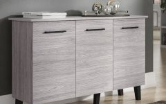 """Lusby 46.8"""" Sideboards"""