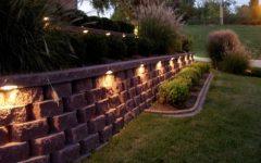 Outdoor Wall Patio Lighting