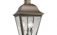 Home Depot Outdoor Pendant Lights