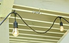 Outdoor Hooks for Hanging Lights