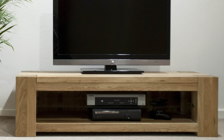 Low Long Tv Stands