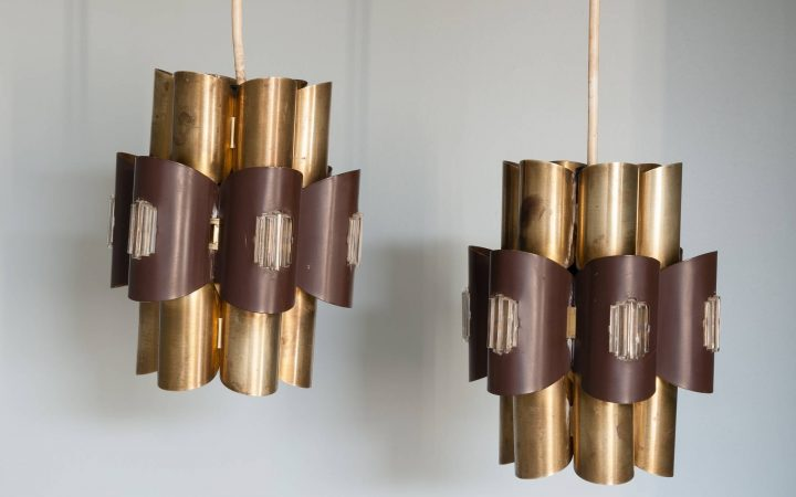 1960s Pendant Lights