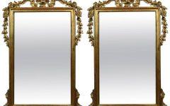 Victorian Style Mirrors