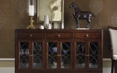 Palisade Sideboards