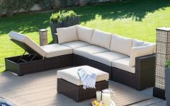 Cheap Patio Sofas