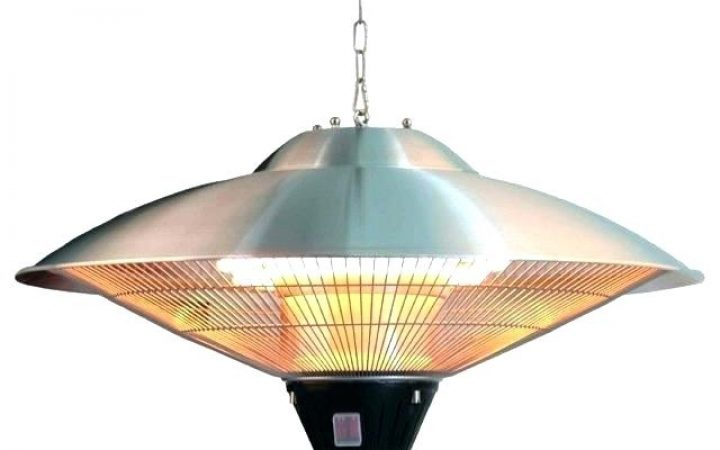 Outdoor Hanging Heat Lamps