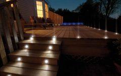 Outdoor Deck Lanterns