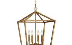 Carriage Pendant Lights