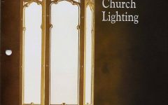 Church Pendant Light Fixtures