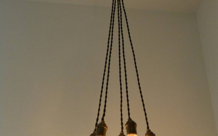 Plugin Ceiling Pendant Lights