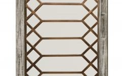 Polito Cottage/country Wall Mirrors