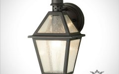 Victorian Outdoor Lanterns