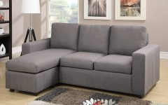 Mini Sectional Sofas