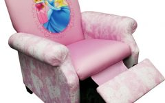 Disney Sofa Chairs
