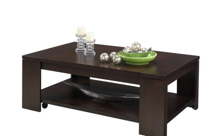 Waverly Lift Top Coffee Tables