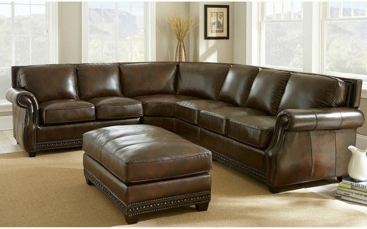 Puzzle Sectional Sofas