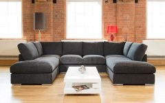 Large U Shaped Sectionals