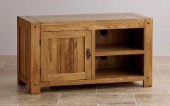 Solid Oak Tv Cabinets