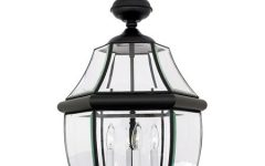 Quoizel Outdoor Hanging Lights