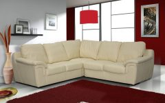 Corner Sofa Leather