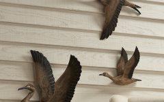 Reeds Migration Wall Decor Sets (set of 3)