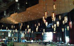 Restaurant Pendant Lights