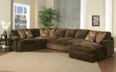 Champion Sectional Sofa