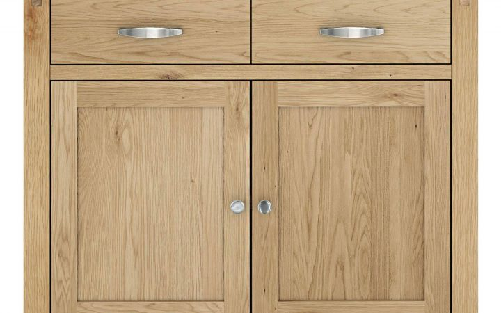 Deep Sideboards