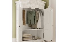 French Wardrobes