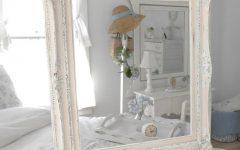 Vintage Shabby Chic Mirrors
