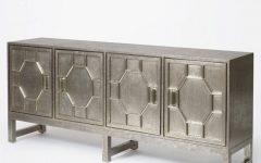 Metal Sideboard Furniture