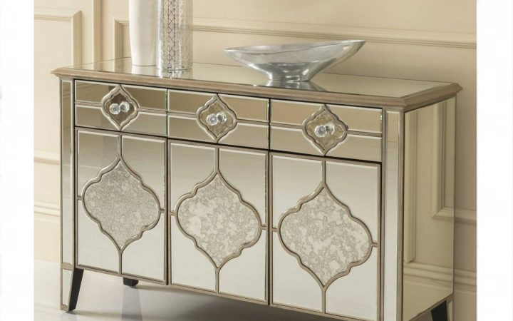 Mirror Sideboards