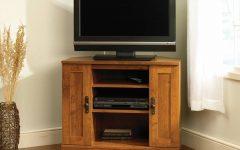 Small Corner Tv Cabinets