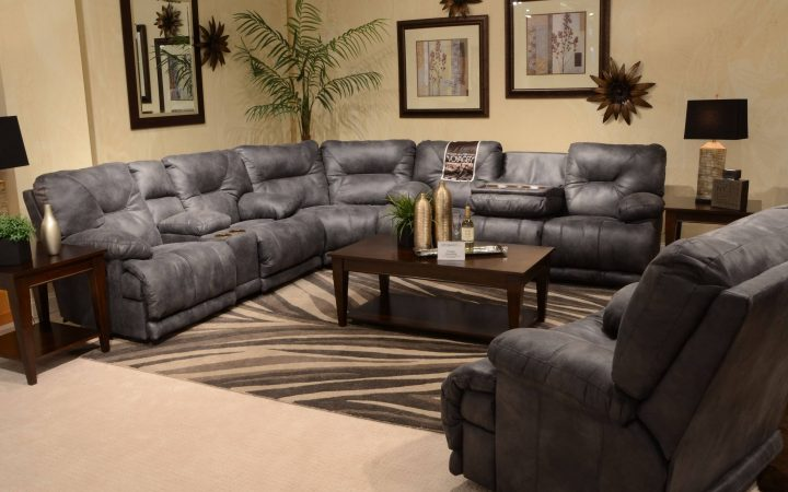 Seagrass Sectional Sofas