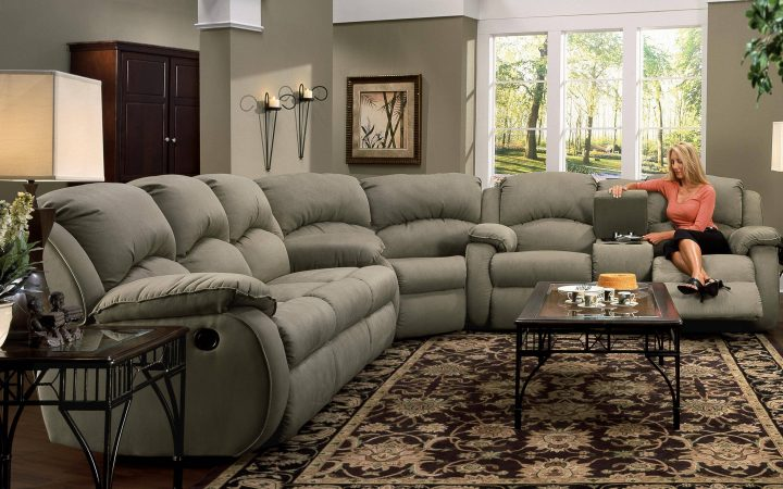 Rochester Sectional Sofas