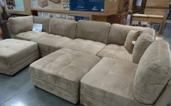 Pieces Individual Sectional Sofas