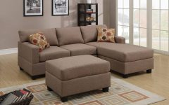 Charleston Sectional Sofas
