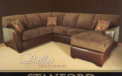 Dallas Texas Sectional Sofas