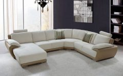 Austin Sectional Sofa