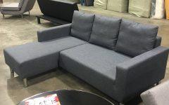 Condo Size Sofas